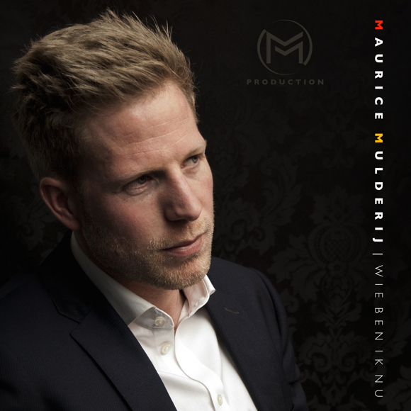 Maurice Mulderij CD